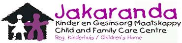 Jakaranda Kinderhuis – Dankie